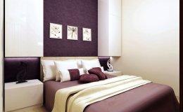 гостиная спальня3
