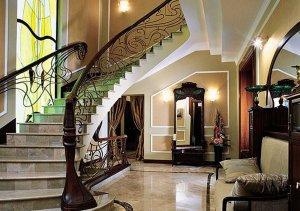 interior stil modern
