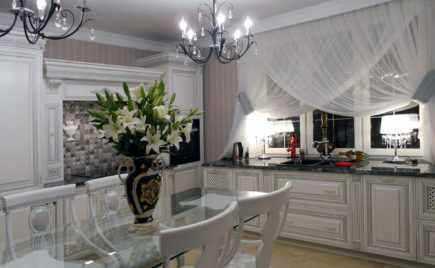 Дизайн проект квартиры для бизнес-леди