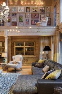 дом деревянный в люберцах
