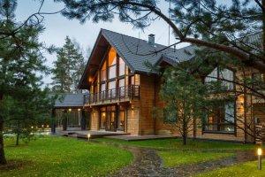 загородный дом люберцы